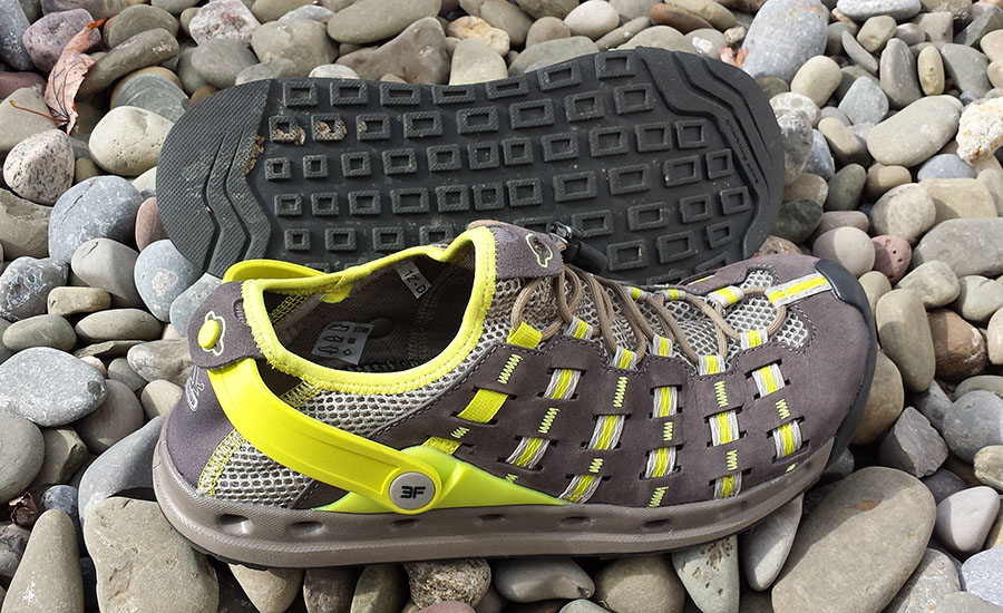 The Go Anywhere, Do Almost Anything, Salewa Capsico