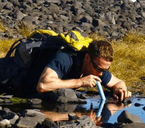 How Does The LifeStraw Work?