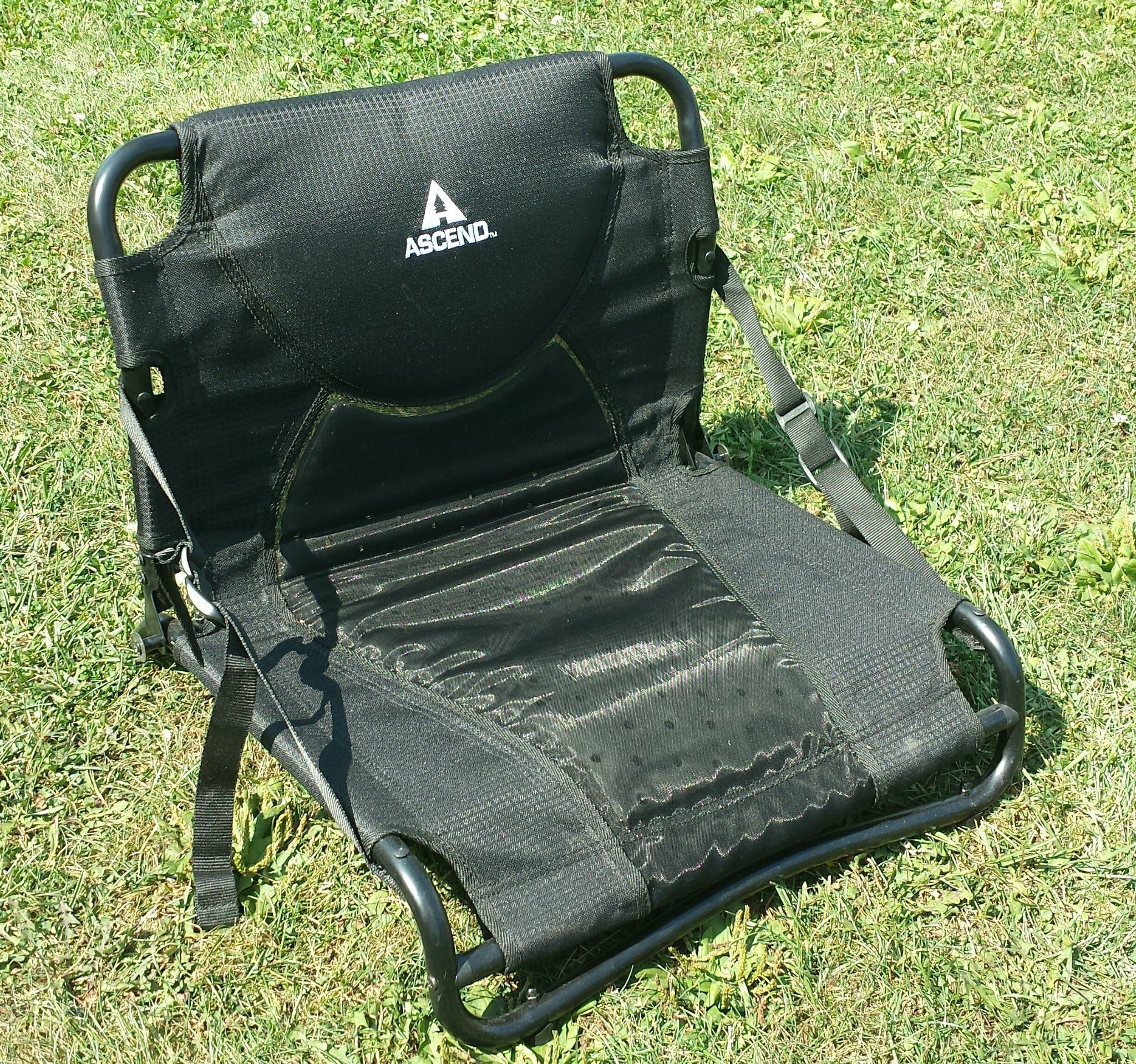 ascend d10t kayak seat upgrade
