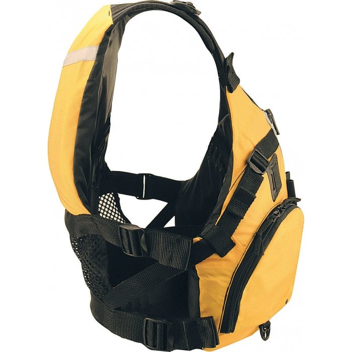 stohlquist fisherman life vest