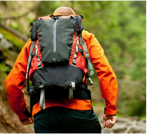 Ultralight Backpacking Gear: 10 Essentials, Only 17 Pounds