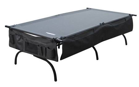 gander mountain tracker extreme cot