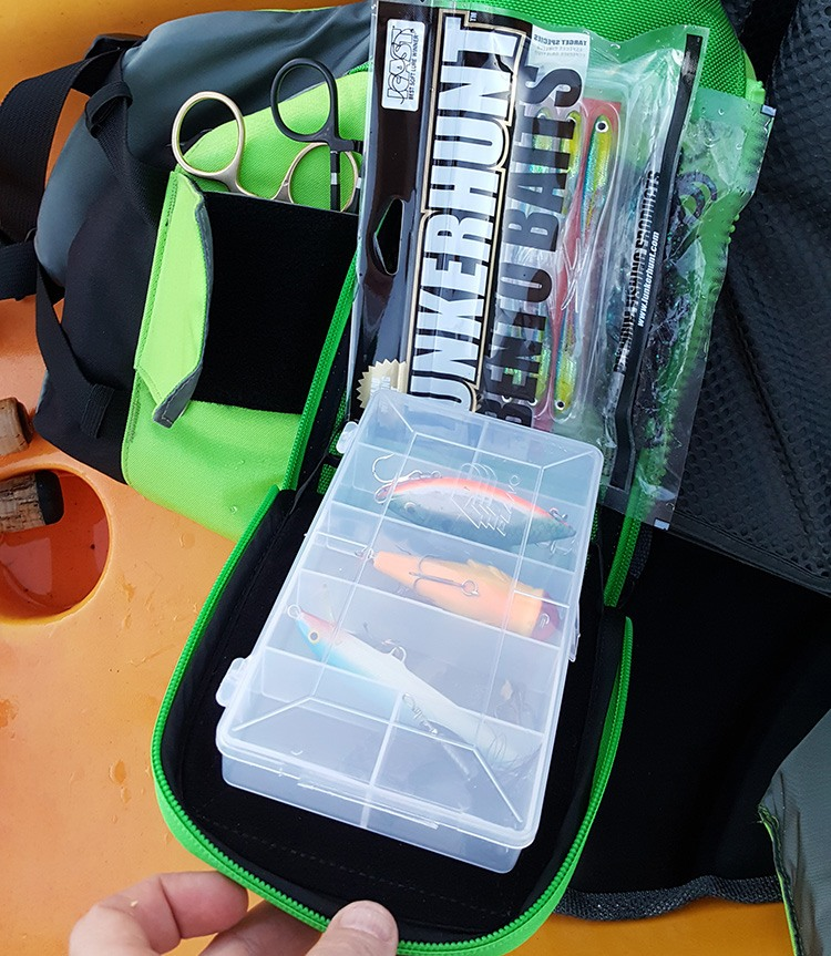 astral ronny fisher pfd is the best kayak fishing life vest