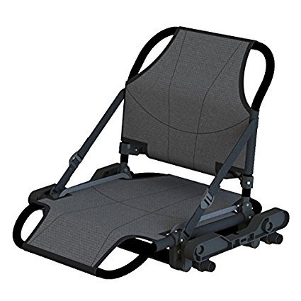 wilderness systems harmony kayak seat upgrade