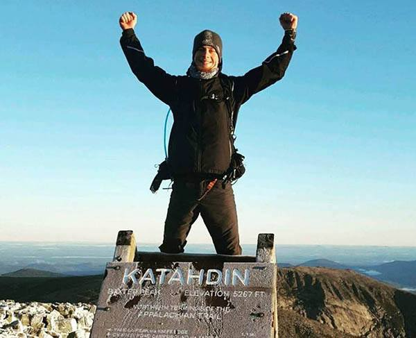 Appalachian Trail Post Script. An Interview with Joe Deitzer.