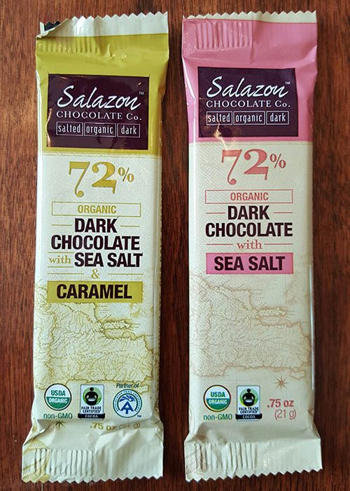 salazon chocolates