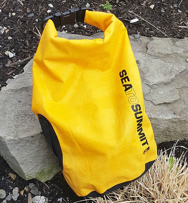 The Big River Dry Bag…Can You Trust it With Your Gear?