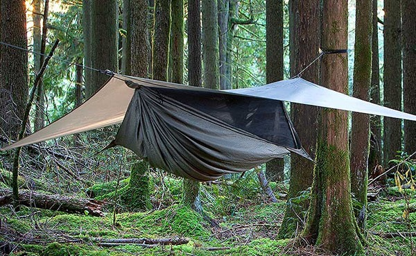 Hennessy Expedition Hammock Asym. Zip – My 5 Month Home Away From Home.